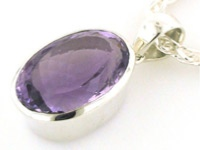Gemstone Pendants - Booth and Booth
